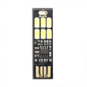 USB Mini Light compatibil cu bateriile solare V15 si V88 pret ieftin 2
