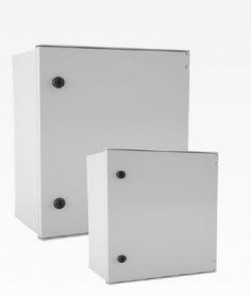 Cutie de conexiuni pentru stalpi iluminat cu panouri fotovoltaice SERB-325 2