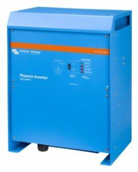 Invertor pentru celule solare Victron 24V 5000W