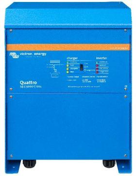 Sisteme solare hibride cu eoliene monofazate 10000W-Hi-QVM 4