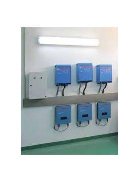 Invertoare sinusoidale fotovoltaice Victron Quattro 48V 8000W 110-100-100