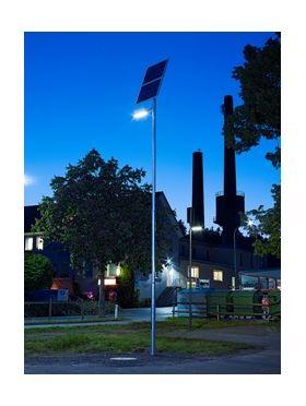 stalpi de iluminat solari fotovoltaici pentru parcari mari stalpi fotovoltaici solari pentru. Black Bedroom Furniture Sets. Home Design Ideas