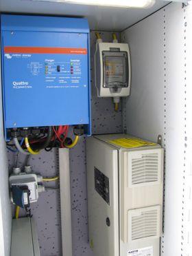 Sisteme de back-up UPS monofazate 2000W
