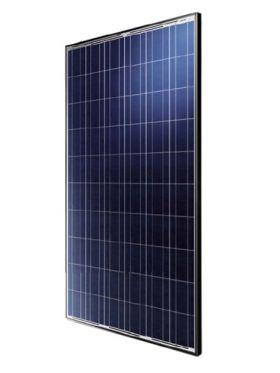 Panou electric fotovoltaic solar premium IPPU-205W