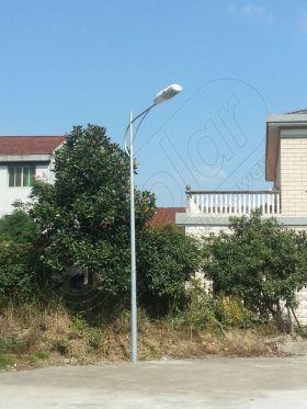 Stalp cu lampa LED pentru iluminat public LED-4M 5