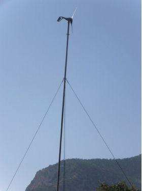 Instalatie eoliana Idella FlyBoy AC 1000N WRK