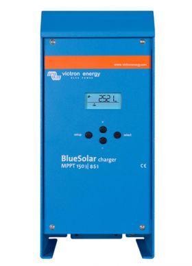Regulator solar de alimentare pentru acumulatori sisteme de panouri solare BlueSolar MPPT 150/85 Victron