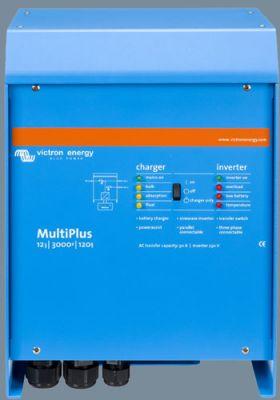 Sistem back-up monofazat sinus pur 5KW 7