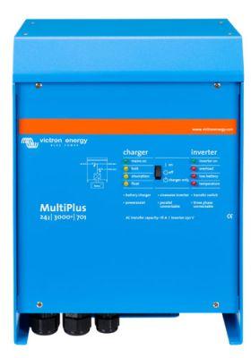Sisteme solare back-up UPS cu acumulatori 3KW 7
