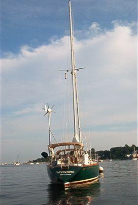 Turbina eoliana cu aplicatii marine,pret rezonabil turbina eoliana,turbina pentru aplicatii de mici dimensiuni