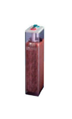 Acumulator acid cu placi tubulare pentru sisteme de telecomunicatii Dyno OPzS 12/50