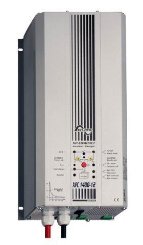 Invertoare cu unda sinusoidala pentru celule solare Studer XPC 2200-24