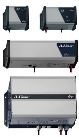 Invertor sinusiodal instalatii solare Studer AJ 500-12
