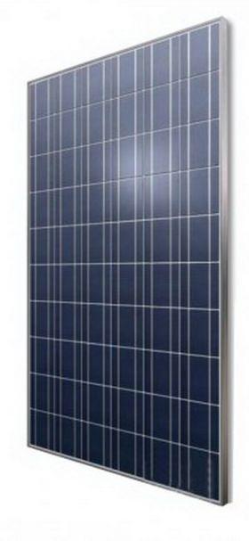 Panourile electrice fotovoltaice IPPU-250W