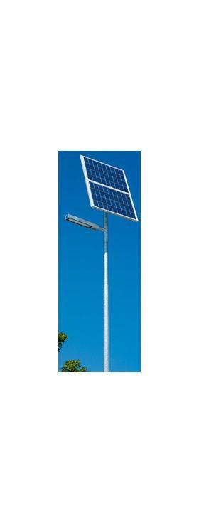 Stalpi solari fotovoltaici, stalpi fotovoltaici solari, stalpi de iluminat fotovoltaici