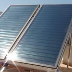 Instalații panouri solare termice
