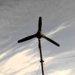 Generatoare eoliene mici pentru casă
